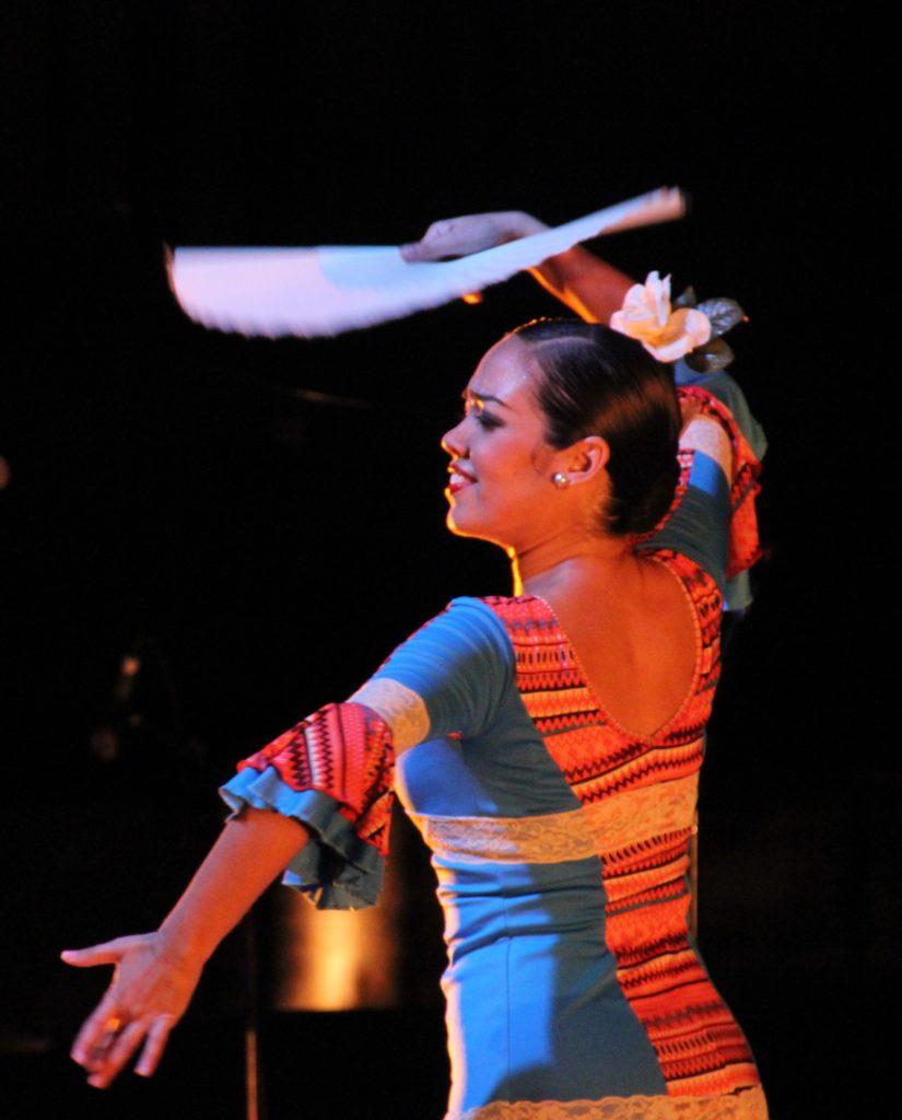 Derly-Ramírez-bailaora-flamenca