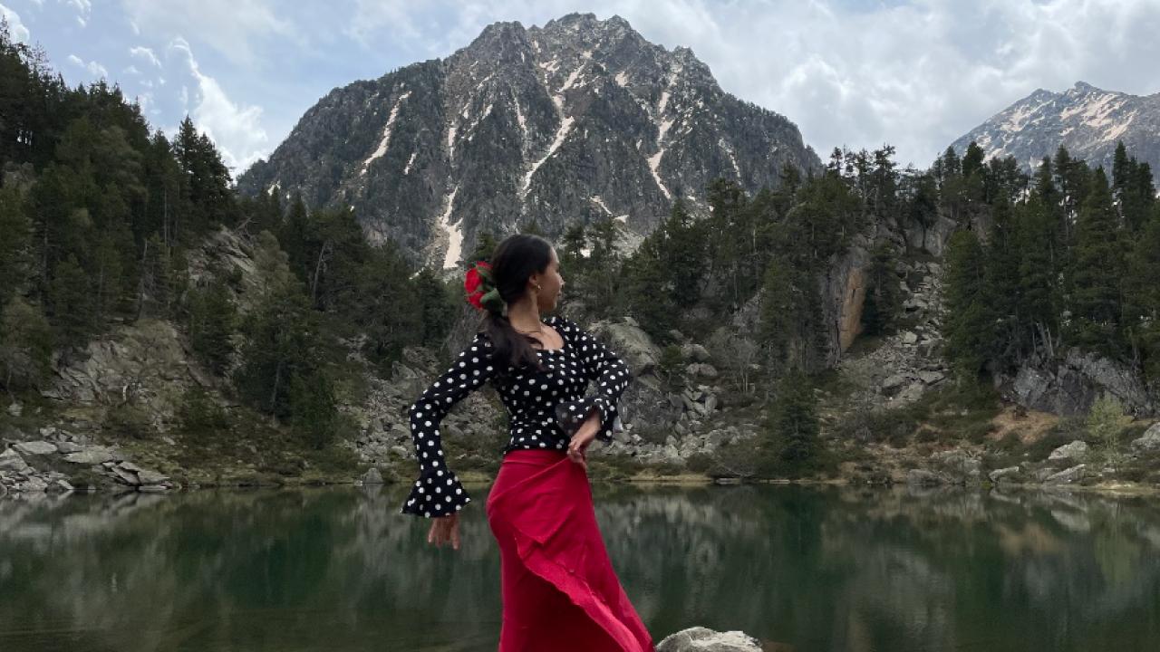 Cursos intensivos de flamenco
