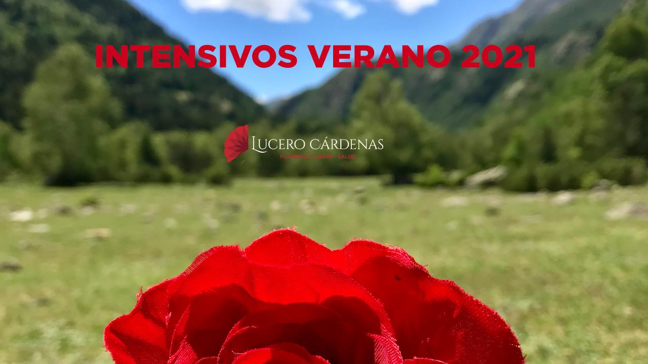 intensivos de flamenco